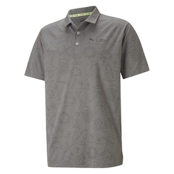 Puma First Mile Flash Polo