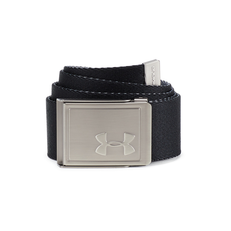 Under Armour Junior Webbing 2.0 Belt