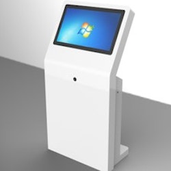 Touchscreen All-In One