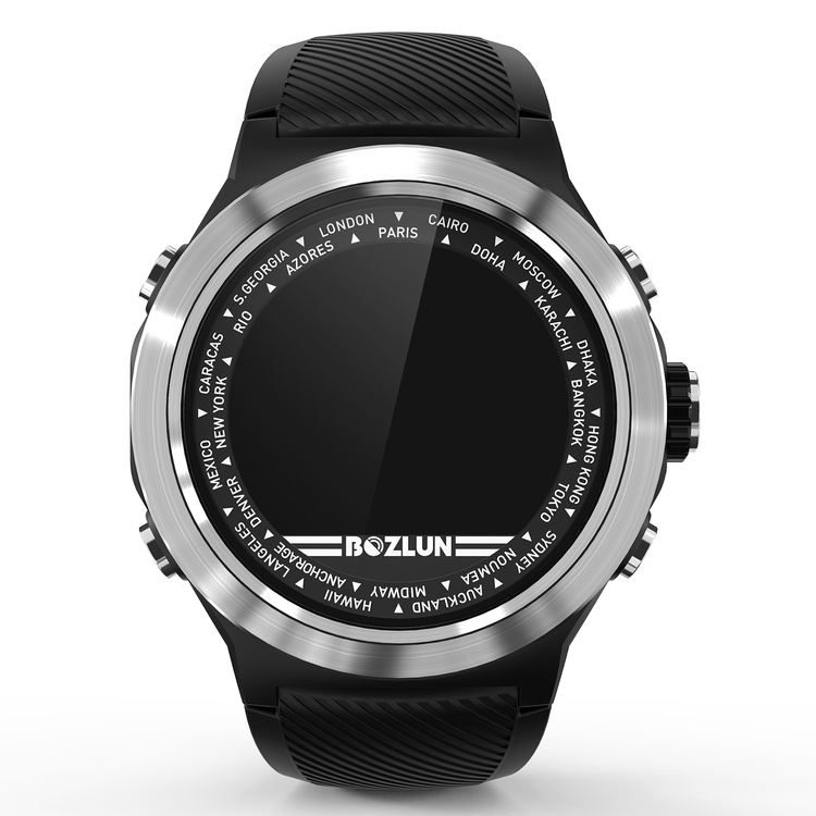 SWEKLUKKA Trebo W31 Smart Watch