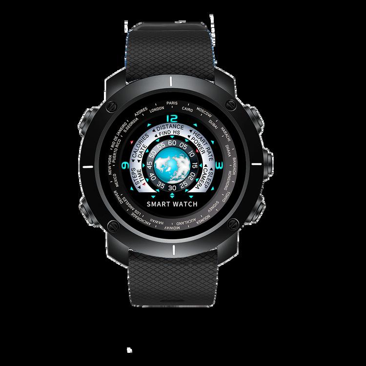 SWEKLUKKA Bozgo W30 Smart Watch