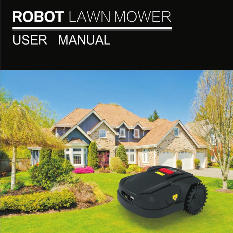 Robot Cutter LA-1800
