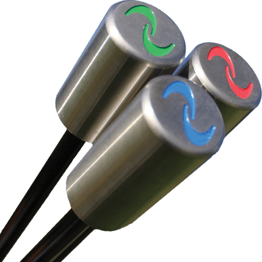 Superspeed Golfset