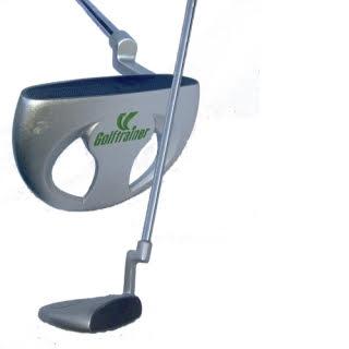 Ledad Golfklubba, Putter