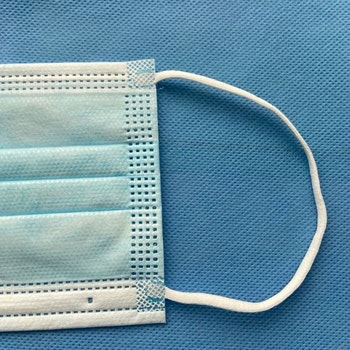 Ansiktsmask , Box-in-Bag, Munskydd Klass 1 att ha i din Bag