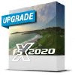 FSX 2020 Upgrade (FSX Users)