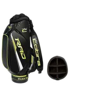 COBRA Radspeed Tour Staff Bag