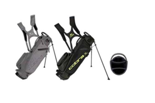 Cobra Golf Ultralight Sunday Bag Ul20