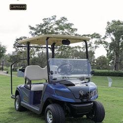Golfbil LEROAD L2, Årsmodell 2021