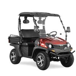 Golfbil  GREENKEEPER, Årsmodell 2021, Bensin