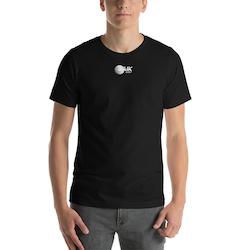 T-Shirt SAIK Golfklubb