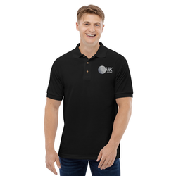 Polo T-shirt SAIK Golfklubb