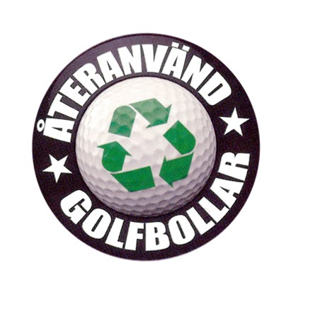 Titleist Pro V1, Refinished Golfballs