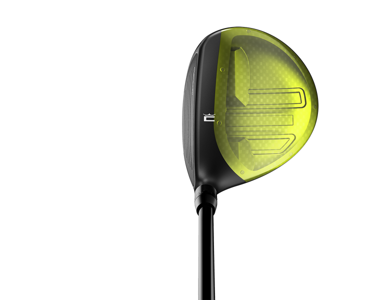 Cobra Golf KING RADSpeed Fairway Big Tour