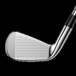 Cobra Golf KING Tour MIM Iron, Storlekar: 5–PW (4–PW)