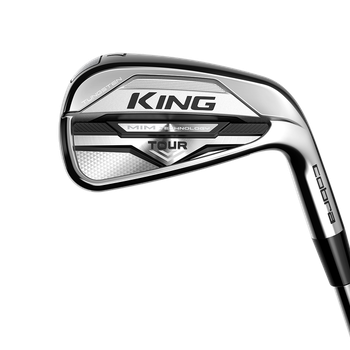 Cobra KING Tour MIM Iron, Storlekar: 5–PW (4–PW)