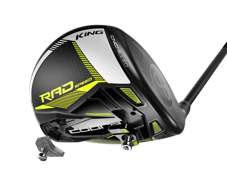 Cobra Golf KING RADSpeed Driver