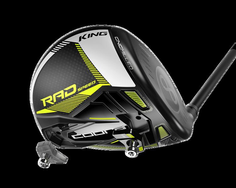 Cobra Golf KING RADSpeed Driver Tour Length