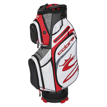 COBRA Ultralight Cart Bag Ul20