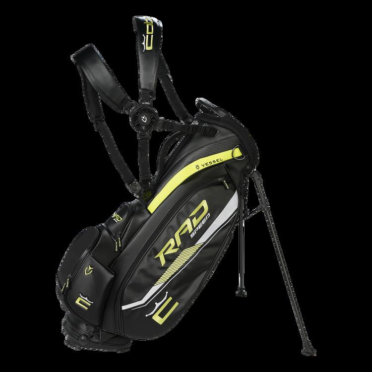 Cobra Golf Radspeed Tour Stand Bag