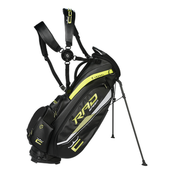 COBRA Radspeed Tour Stand Bag
