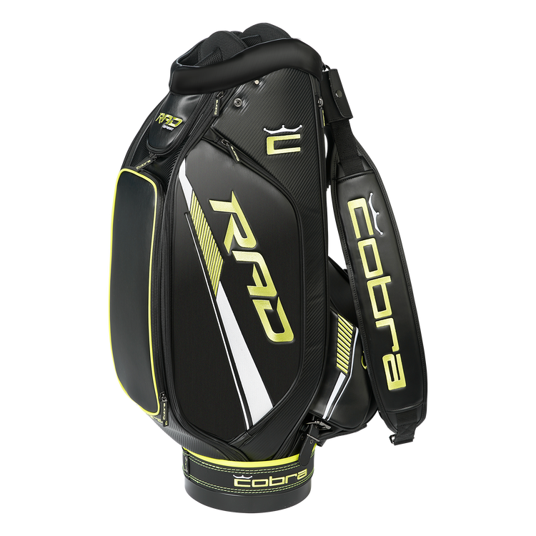 Cobra Golf Radspeed Tour Staff Bag