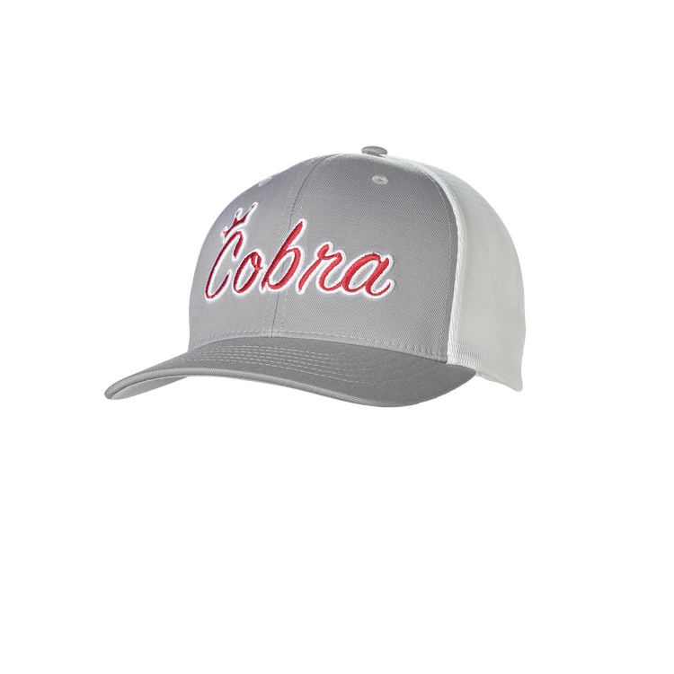 Cobra Golf Crown C Trucker 110 Cap