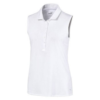 Puma Rotation Sleeveless Polo