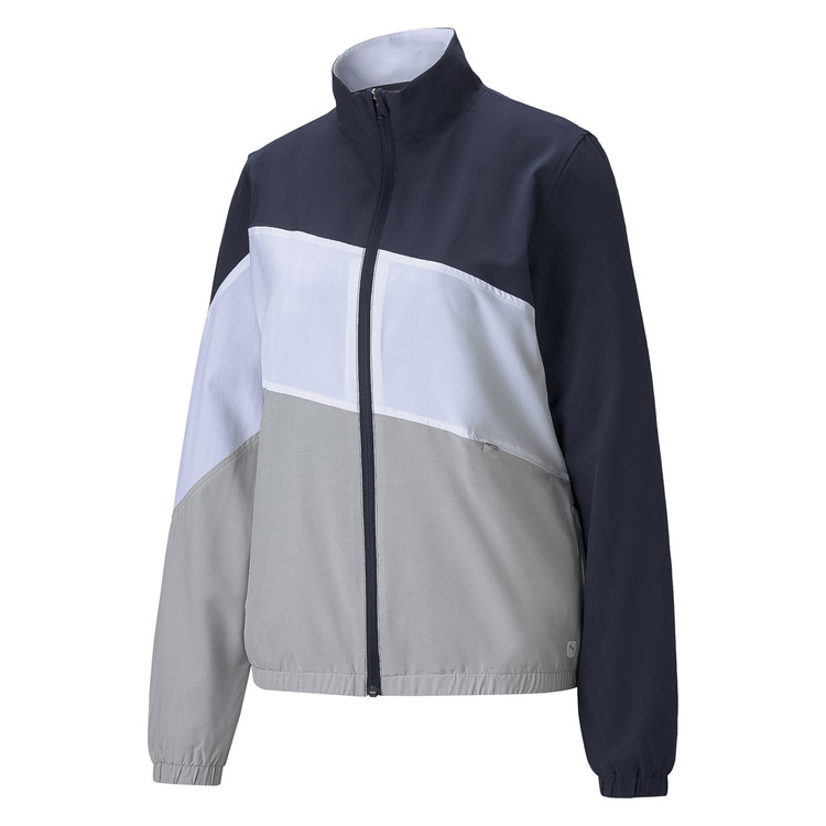 Puma Women Track Jacket