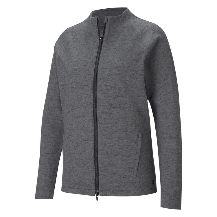 Puma W Cloudspun Full Zip
