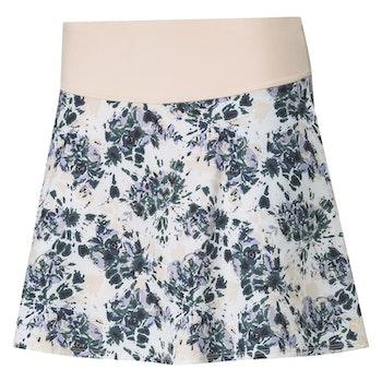 Puma PWRSHAPE Watercolor Floral Skirt