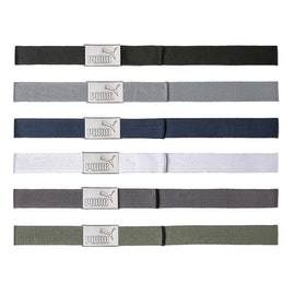 Puma 6 Pack Web Belt