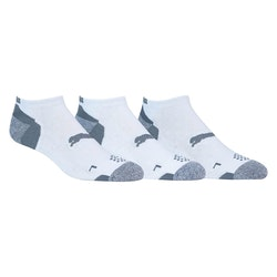 Puma Socks Pounce Low Cut 3 Pair