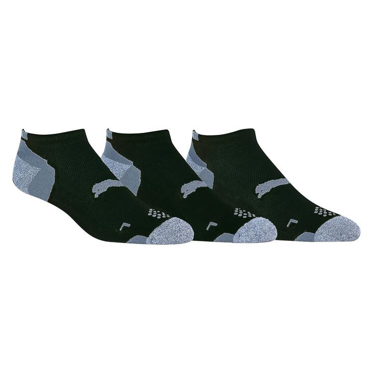Puma Socks Pounce Low Cut 3 Pair