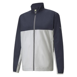 Puma J Boys First Mile Wind Jacket
