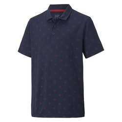 Puma Boys Cloudspun Bandit Polo