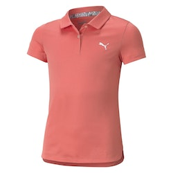 Puma Girls Essential Polo