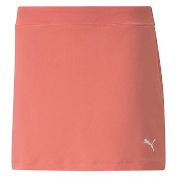 Puma Girls Solid Knit Skirt