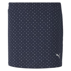 Puma Girls Polka Skirt
