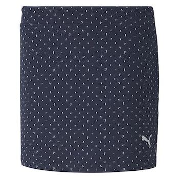 Puma Girls Polka Skirt