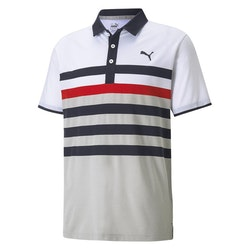 Puma MATTR One Way Polo