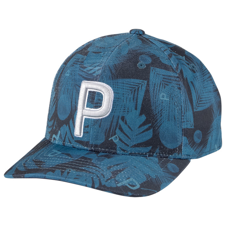 Puma Beach P 110 Cap
