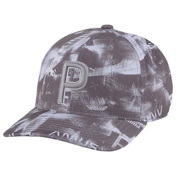 Puma Hacked P 110 Snapback Cap
