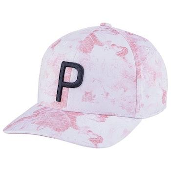Puma Bloom P 110 Snapback Cap