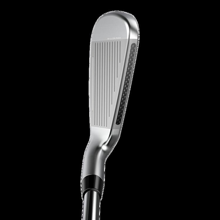 Cobra Golf W KING RADSpeed Iron, Storlekar: 6–PW + SW