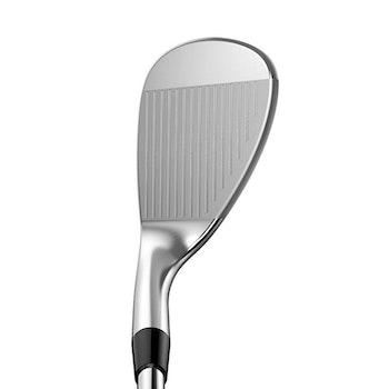 Cobra Golf KING MIM WEDGE Versatile Grind: Wedge ONE Length Silver 56/60