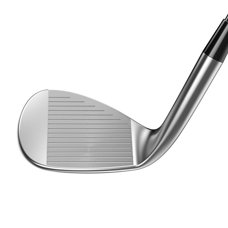 Cobra Golf KING MIM WEDGE Versatile Grind: Wedge ONE Length Silver 56/60