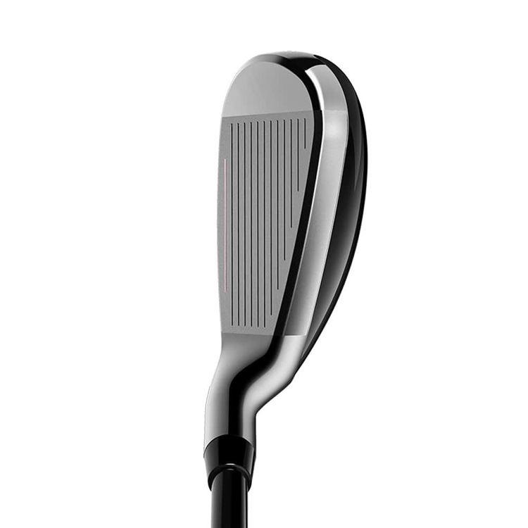 Cobra Golf W T-Rail Iron, Storlekar: 6–PW + SW