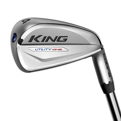 Cobra KING Utility Iron ONE Length, Storlekar: 4/5U