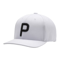Puma Youth P Cap